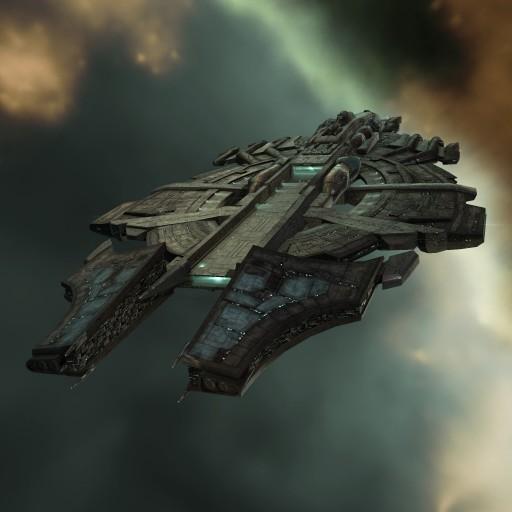 Super-Carrier